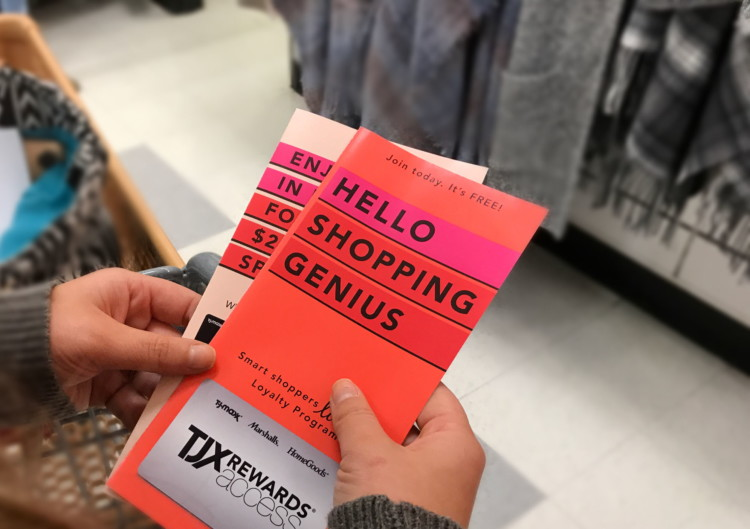 7503bdd036 24 Freaking Amazing Ways to Save at T.J.Maxx - The Krazy Coupon Lady