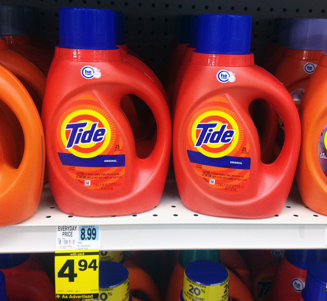 didtribution channels for tide detergent Just months ago, tide launched their new breakthrough laundry detergent – tide pods the pods are laundry detergent packaged in a dissolvable shell the pods have two swirls of colorful liquid on one side and then powder detergent on the other however, the swirls of colorful liquid are not only attracting consumers to purchase the tide pods, but also.