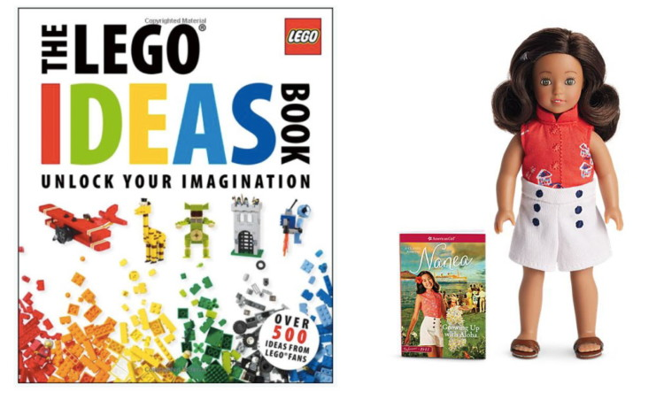 Rare! Save $5 on $20 Book Purchase - Save Big on American Girl and ...