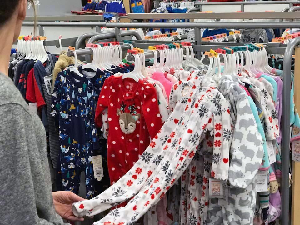 We've Summed it up—Hottest Black Friday Pajama Deals!