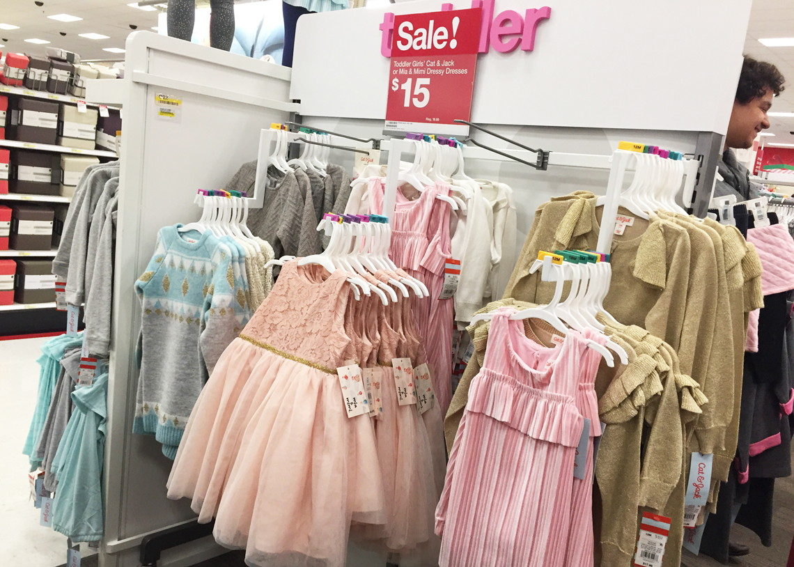 buy 1 girls holiday dress 1500 sale price through 1125 save 5 with redcard free shipping final price 1425