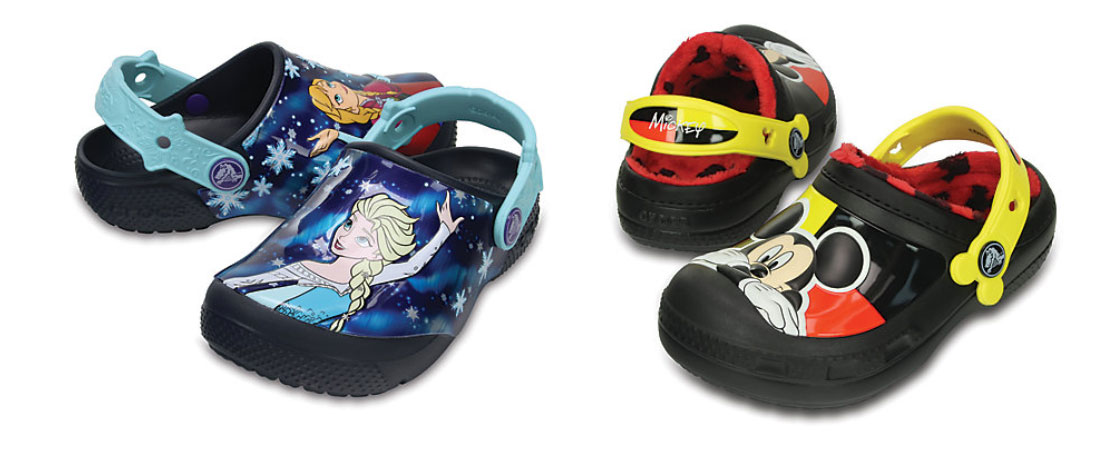 734ff5924 Buy 1 Crocs Fun Lab Frozen Clog  34.99. Save 50% at checkout. Free shipping  on orders of  24.99 or more. Final Price   17.49 shipped