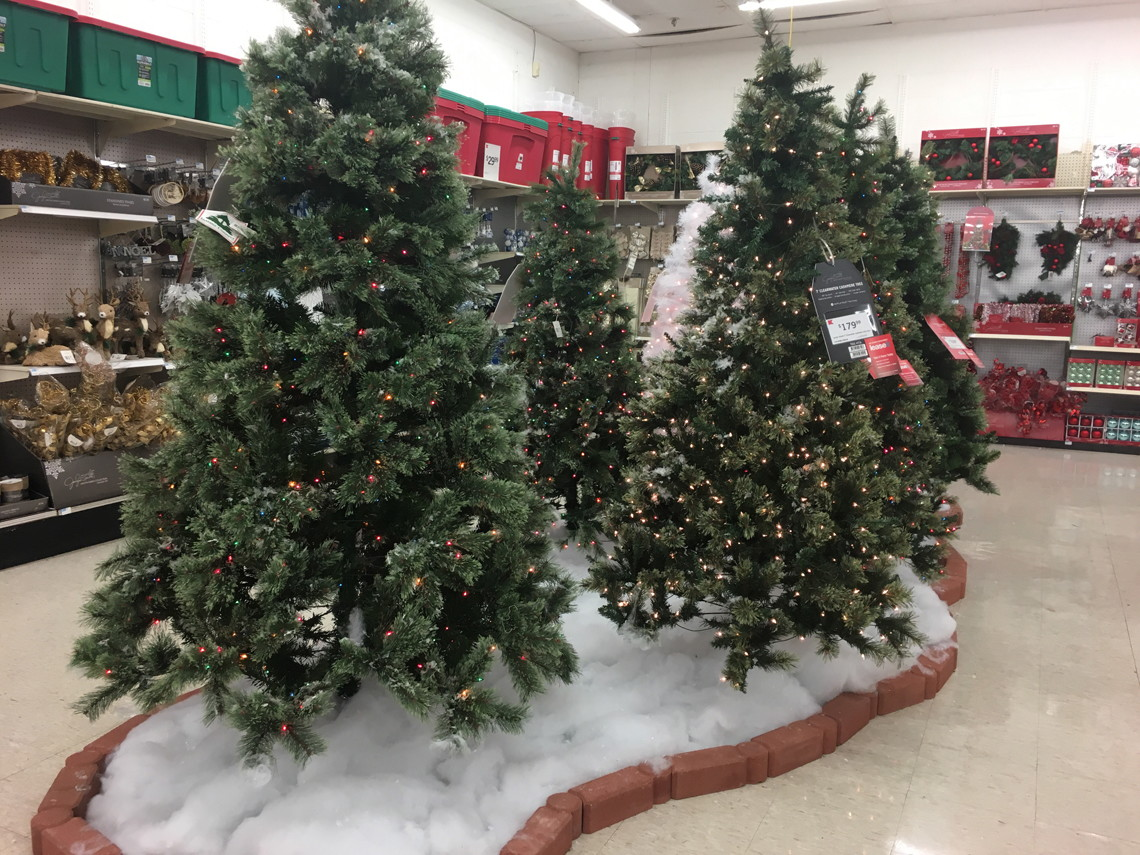0 - Kmart Open On Christmas