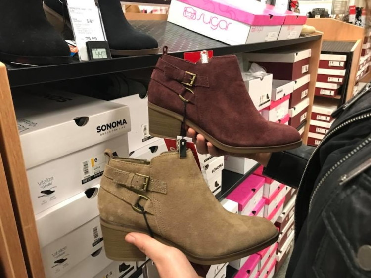 f208b865178 Run! Women's Boots, Only $17.00 at Kohl's - Reg. $100.00! - The ...