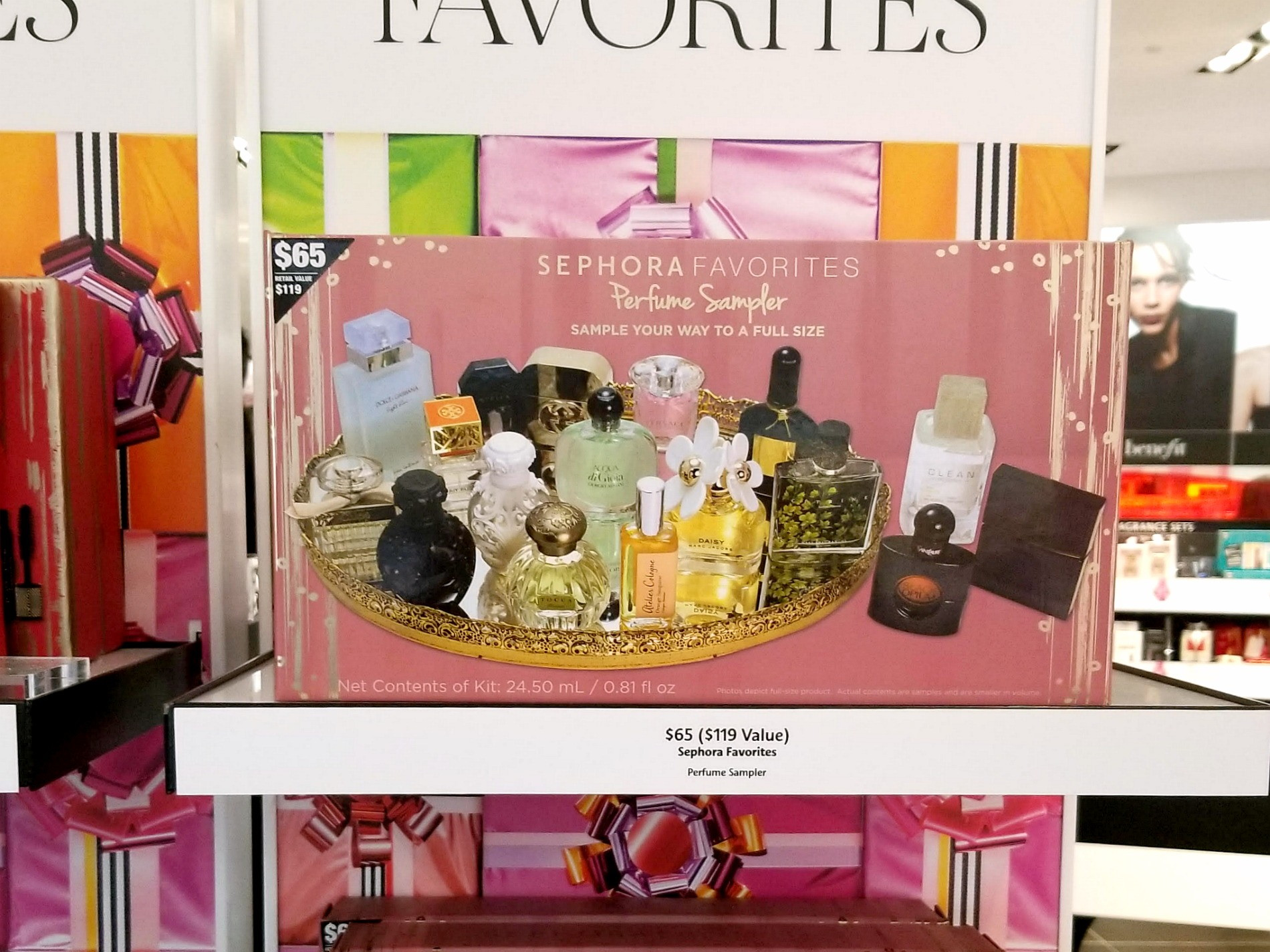 eab6fc39c935 Sephora Favorites Perfume Sampler