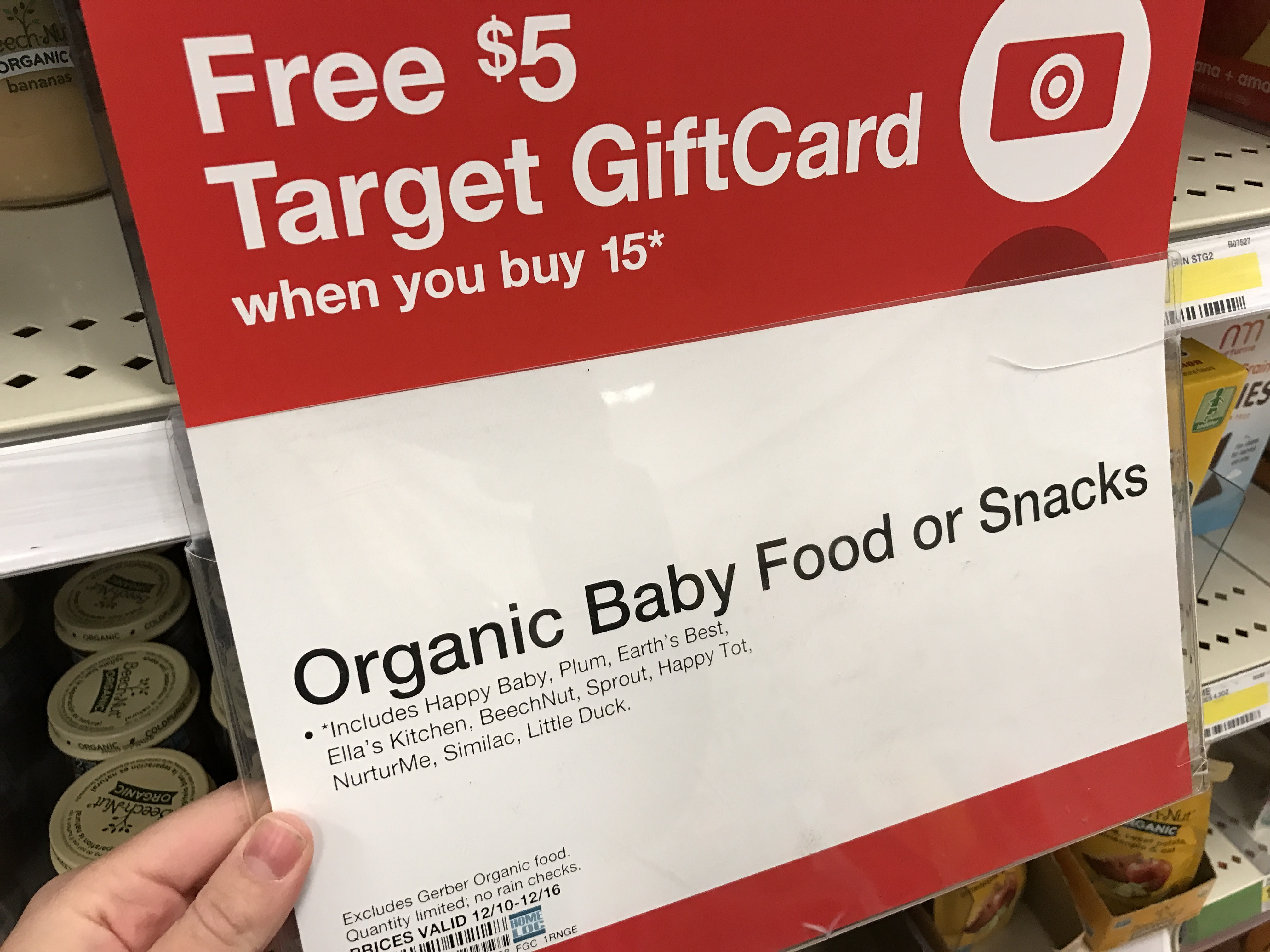 6 Ways to Use Target's New App to Save All the Money - The Krazy Coupon Lady