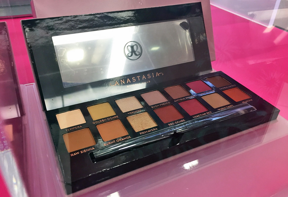 Anastasia Beverly Hills Modern Renaissance Palette Only 33 60 At Ulta The Krazy Coupon Lady