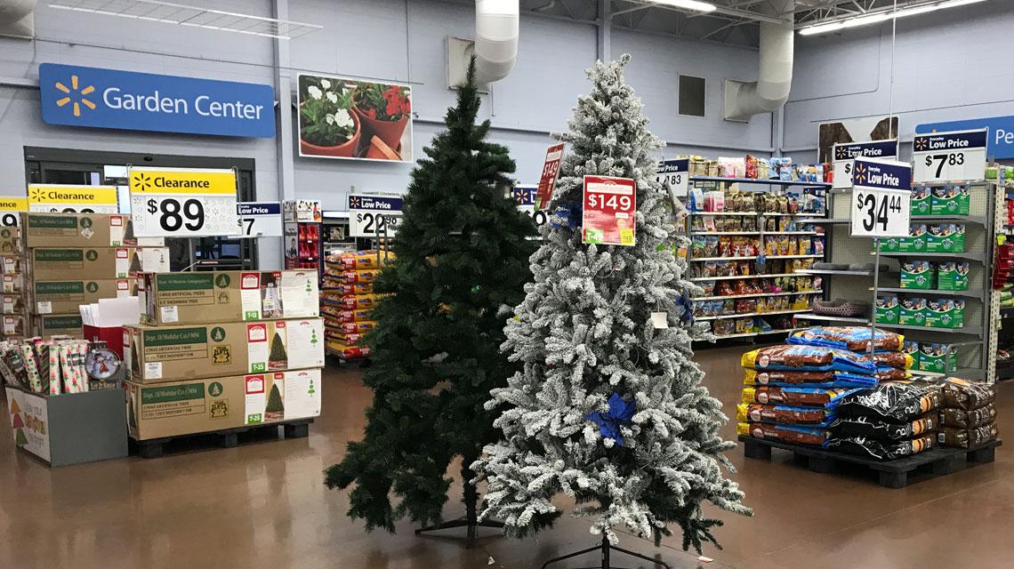 100 Christmas Walmart Christmas Decorations Discount