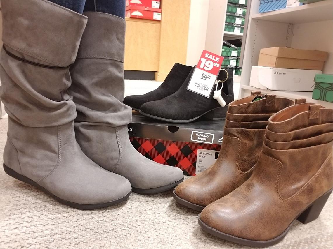 a3d87ecab514 Women s Boots