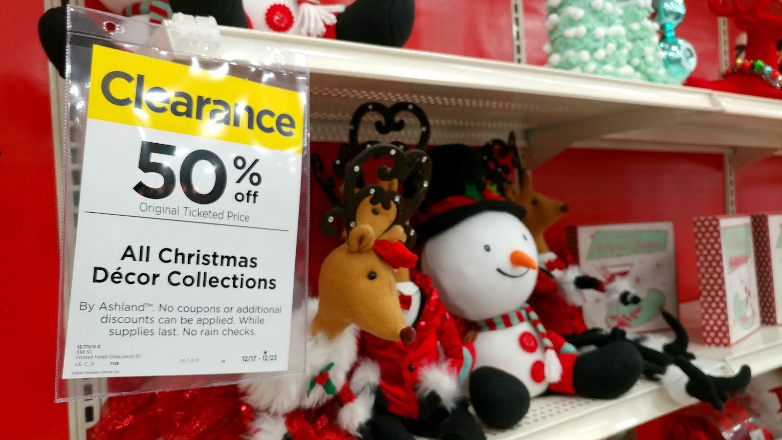 13 Tips to Make the Most of Holiday Clearance Sales - The Krazy Coupon Lady