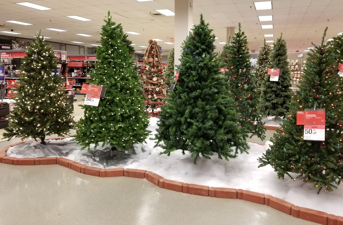 christmas tree kmart black friday - Christmas Trees Black Friday