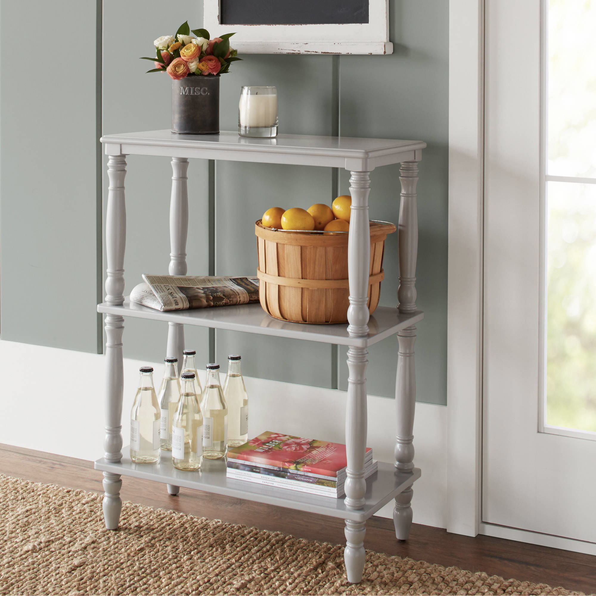 Coupons For Walmart Furniture: Up To 80% Off Furniture Clearance At Walmart: $29 Side