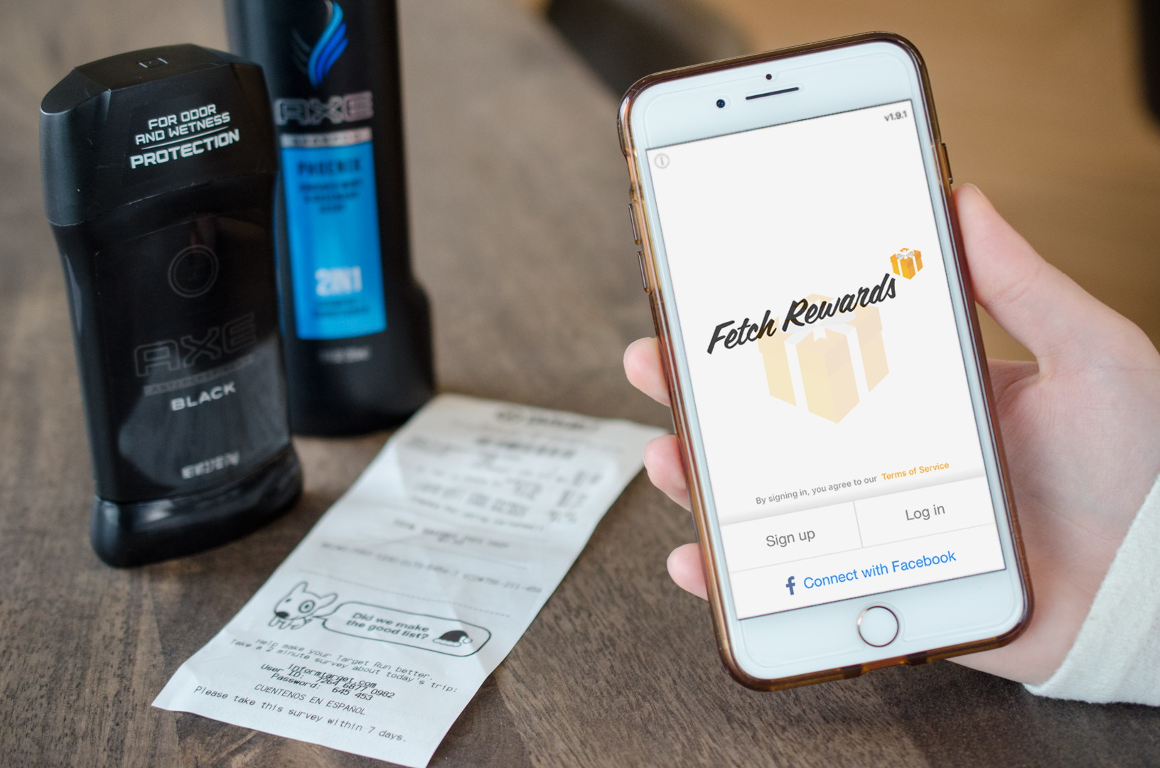 Everything You Need to Know About the New Fetch Rewards App