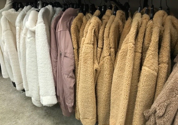 4d87336b2 Clearance Jackets, Only $15.00 at rue21 – Reg. $34.99! - The Krazy ...
