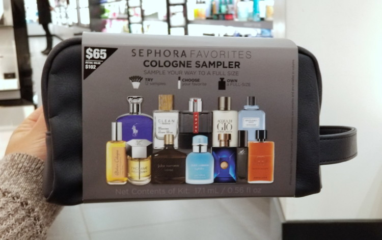94a33b6bff3a Buy 1 Sephora Favorites Cologne Sampler  65.00 (a  102.00 value) Free  shipping on purchases of  50.00 or more. Final Price   65.00 shipped