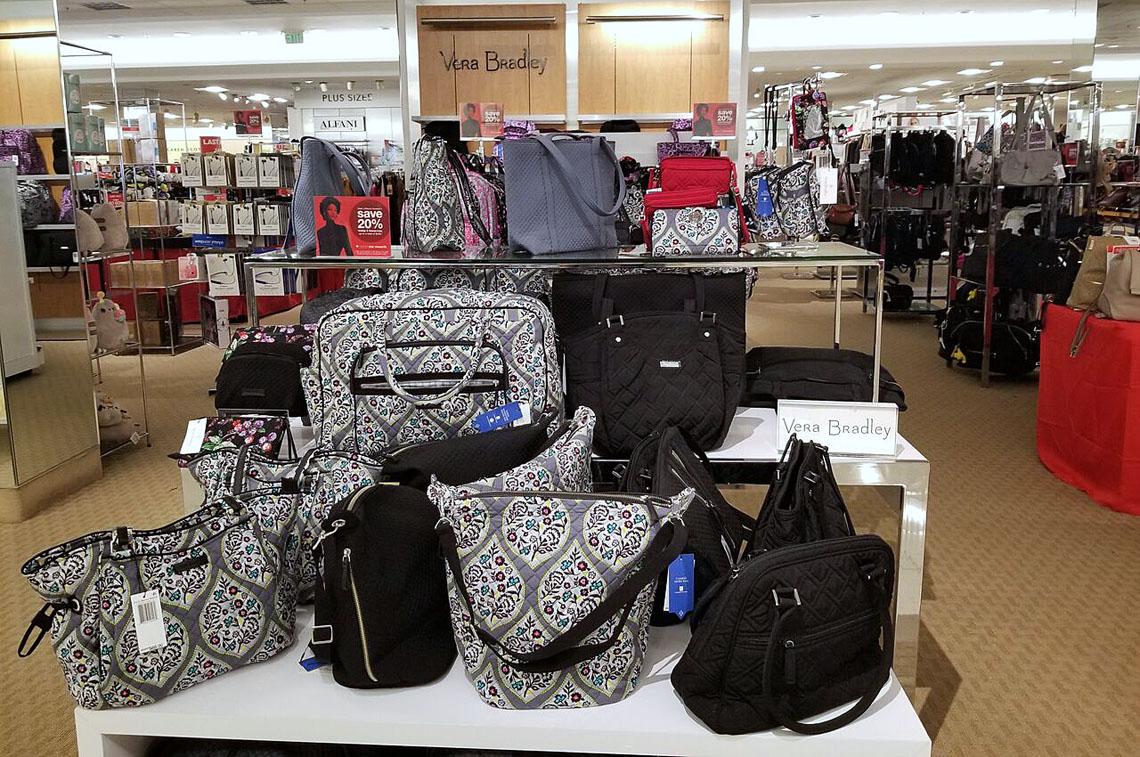 Vera Bradley Handbags b1c6abe5b0724