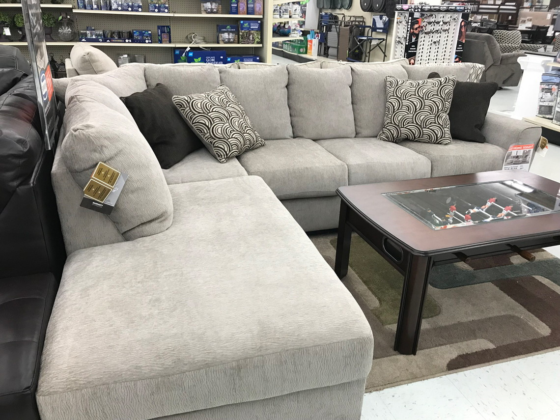 Ashley Ellabury Living Room Sectional 79999 Regular Price In Store Purchase Receive A 1000 Bonus Reward For Every 20000 You Spend On Furniture