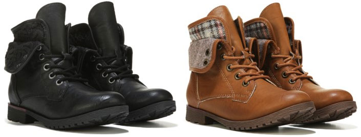 7c620d5c27b Rocket Dog, Report, and Rock & Candy Kids' Boots, as Low as $16.67 ...