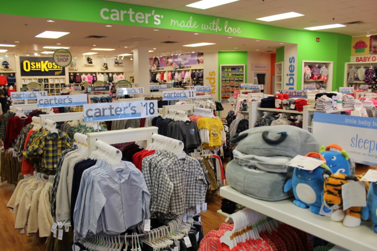 915a3be162b 15 Tips to Get Carter s Baby Clothes Cheaper than Walmart Prices - The  Krazy Coupon Lady
