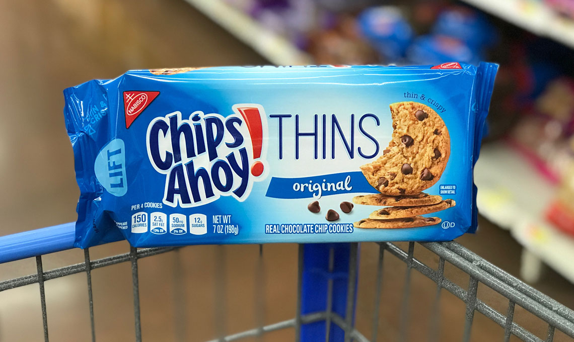 This is a photo of Trust Chips Ahoy Coupons Printable