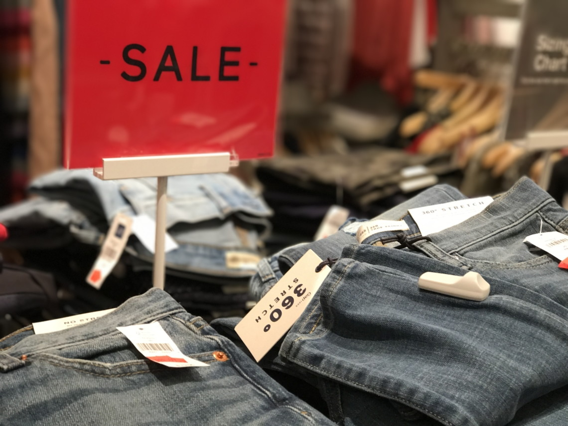 photograph relating to Gap Outlet Printable Coupon named Hole Discount codes - The Krazy Coupon Female