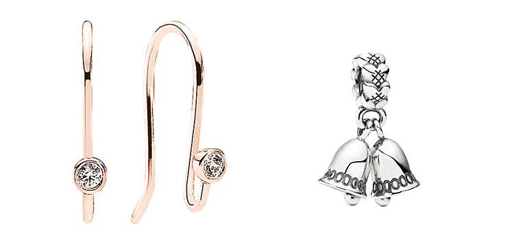 0e85acae9 ... new zealand buy 1 pandora rose cz drop earrings reg 30.00 11.99. free  shipping on