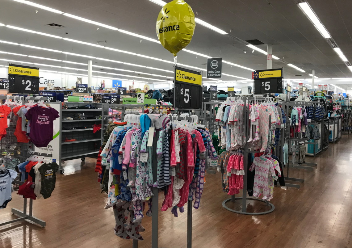 7bda02165f59 Baby Clearance: Gerber Microfleece Blanket Sleepers, Only $2.80 at Walmart!  - The Krazy Coupon Lady