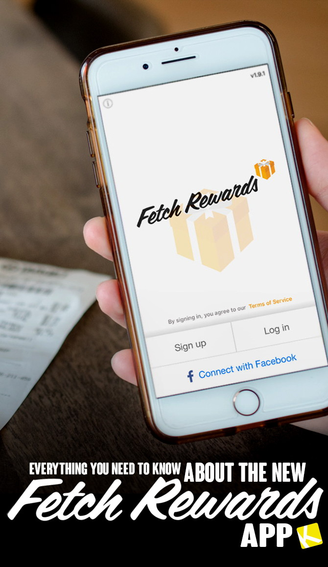 Everything You Need to Know About the New Fetch Rewards App - The