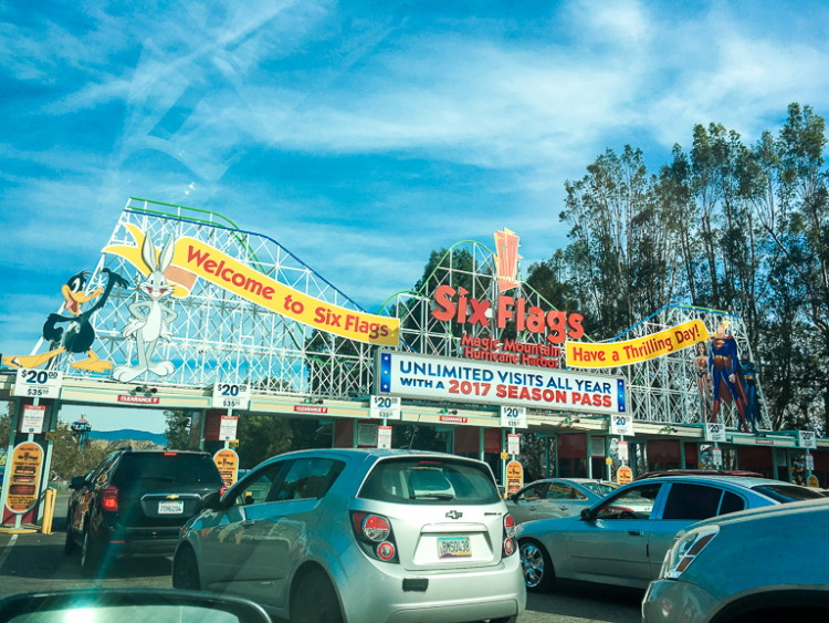 23 Six Flags Discounts & Tips That'll Save You a Ton - The
