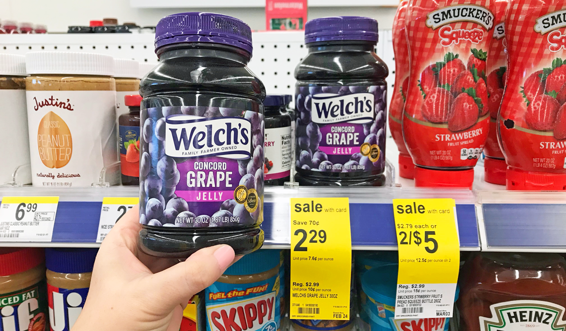 Welch's Coupon