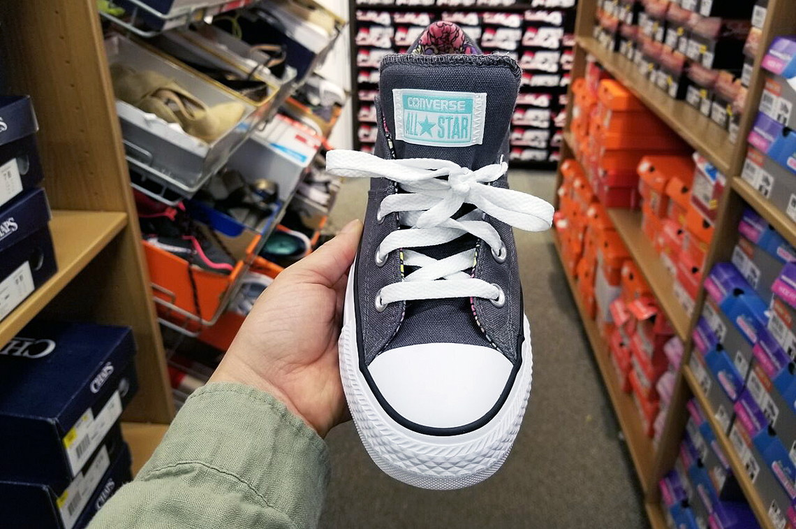 7fe9806c8ba 25% Off Converse for the Family at Kohl s – Pay as Low as  29.99! - The  Krazy Coupon Lady