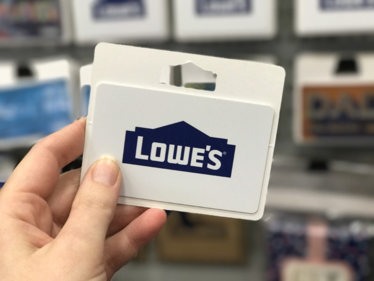 31 Lowe's Discount Tips That Would Make Joanna Gaines Proud - The