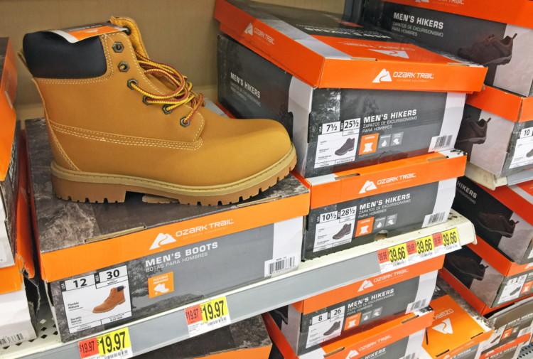 16d5d86832b6 Buy 1 Ozark Trail Men s Troy Boot  19.97