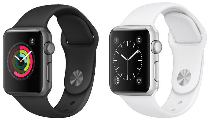 Macys: Apple Watch Series 1 38...