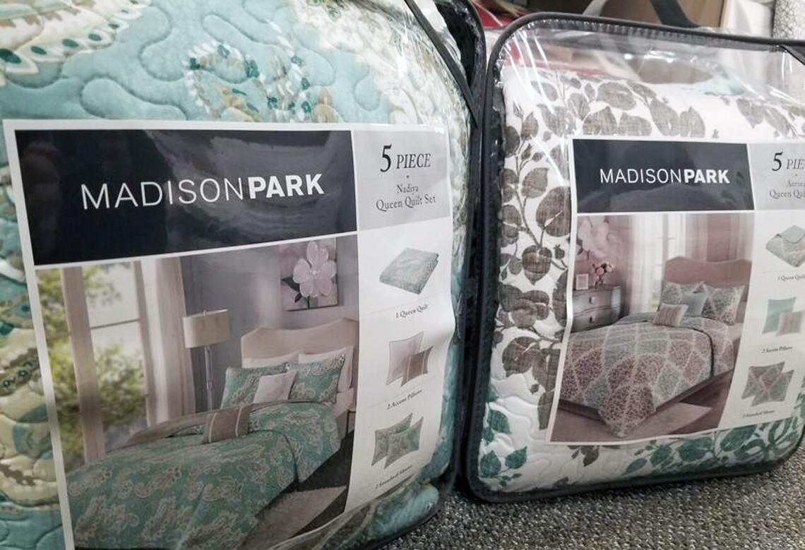 175da36699b Madison Park Comforter Sets