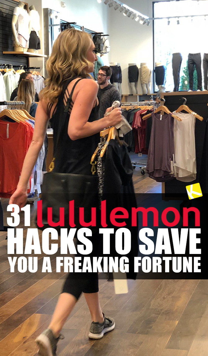 77f10bde0b5fe 31 Lululemon Hacks to Save You a Freaking Fortune - The Krazy Coupon Lady