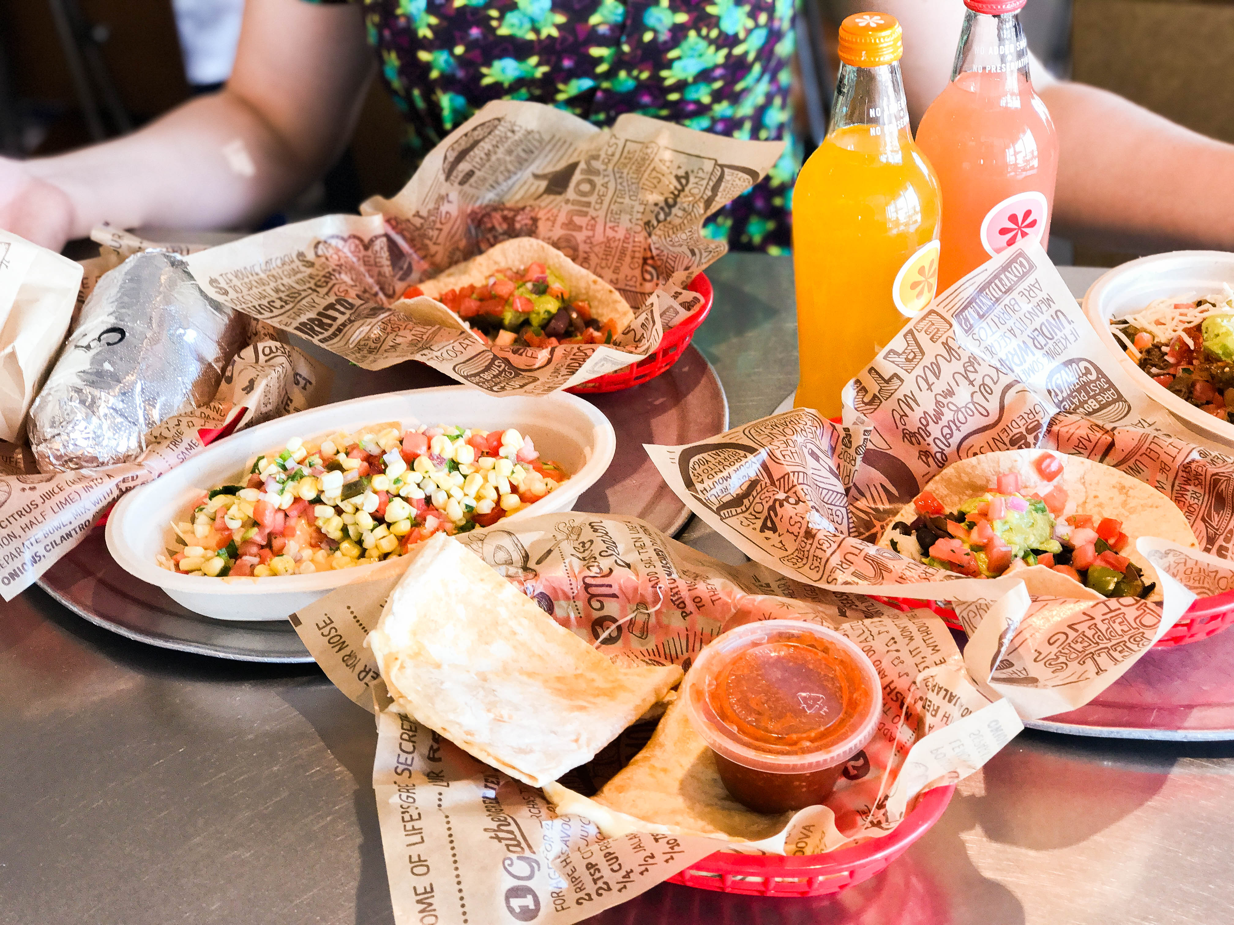 picture regarding Chipotle Coupons Printable referred to as 11 Chipotle Hacks Thatll Produce By yourself Will need Burritos Presently - The