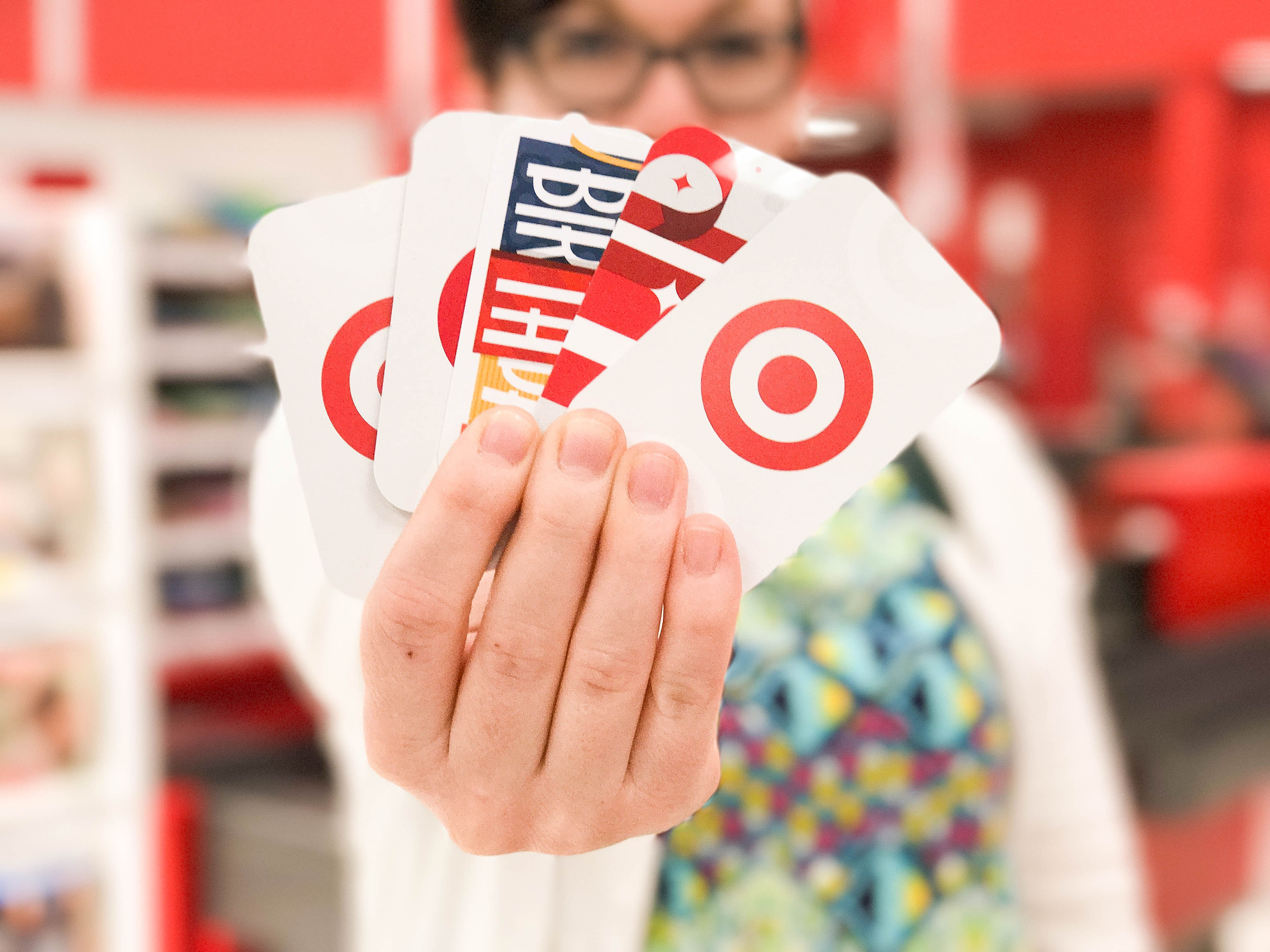 c053f61d 8 Best Ways to Get Free Target Gift Cards - The Krazy Coupon Lady