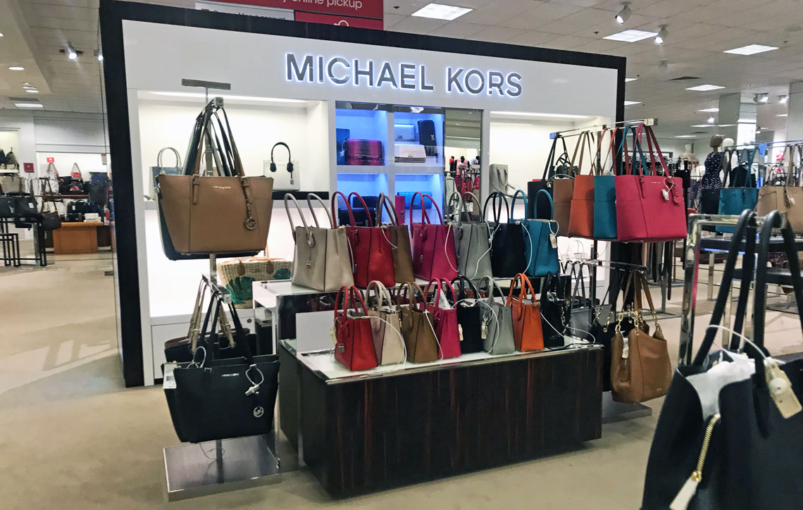 704c709565 60% Off Designer Bags at Macy's – Michael Kors, Coach & More! - The Krazy  Coupon Lady