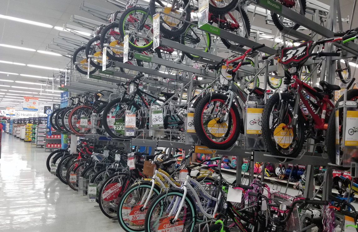 2b3f4fc1873 Walmart.com  Save up to  87.00 on Clearance Redline Bikes! - The Krazy  Coupon Lady