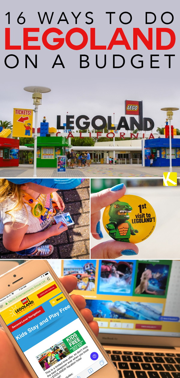 About LEGOLAND® Florida Resort