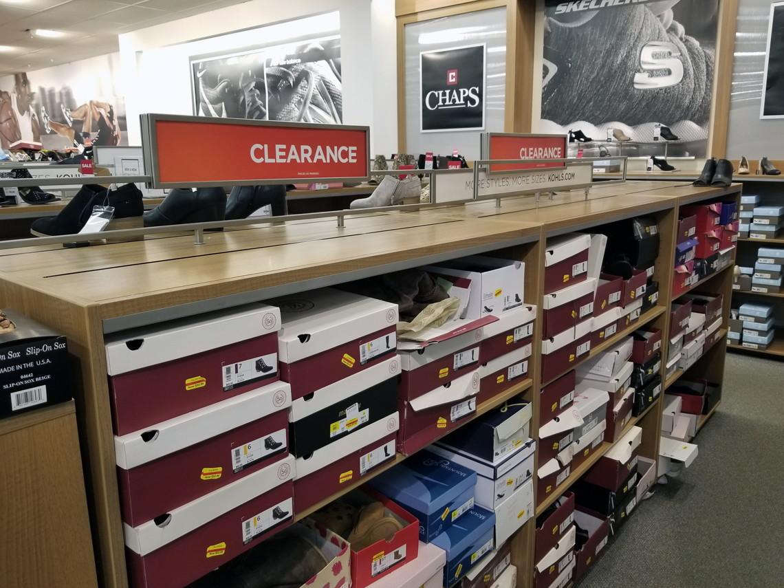 2839aaa10e51d0 Clearance Sandals