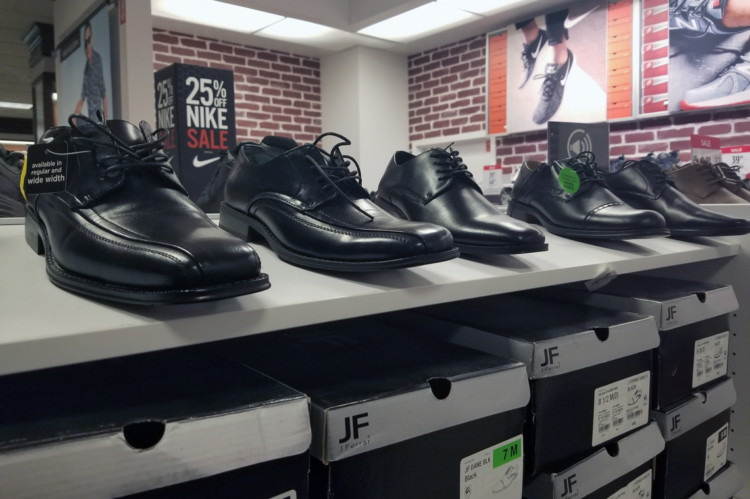 c8f80e65925 ... Ferrar Men s Dress Shoes (reg  60.00)  29.99. Use code GOSHOP33 to get   10.00 off a  25.00 purchase through 6 17. Free same-day pickup or free  shipping ...