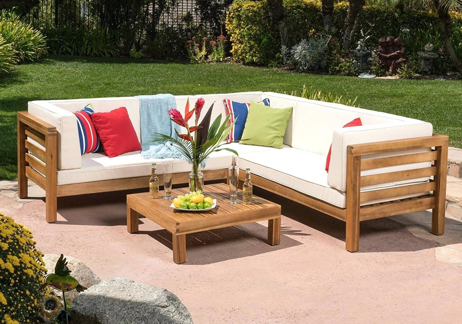 Outdoor Seating Sale Save Over 50 On 4 Piece Sets The