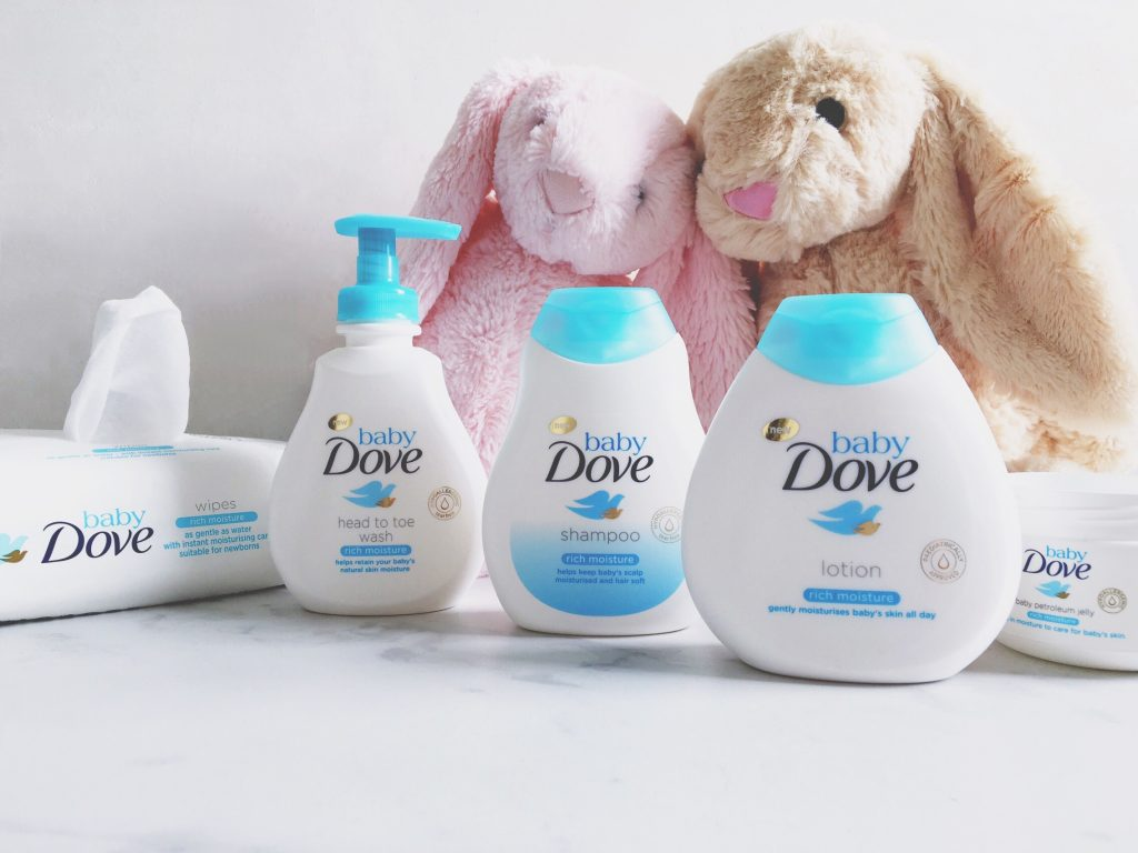 Coupons for baby dove