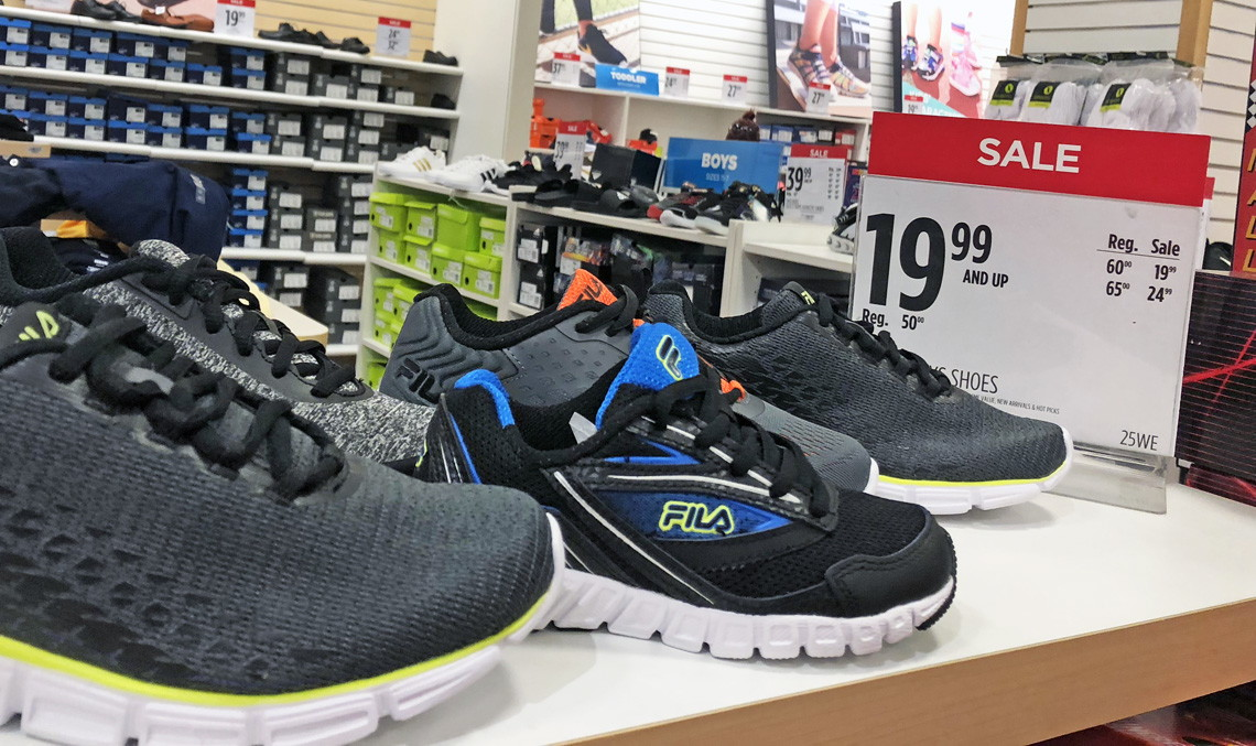 574514381c857 JCPenney.com  Fila Kids  Running Shoes