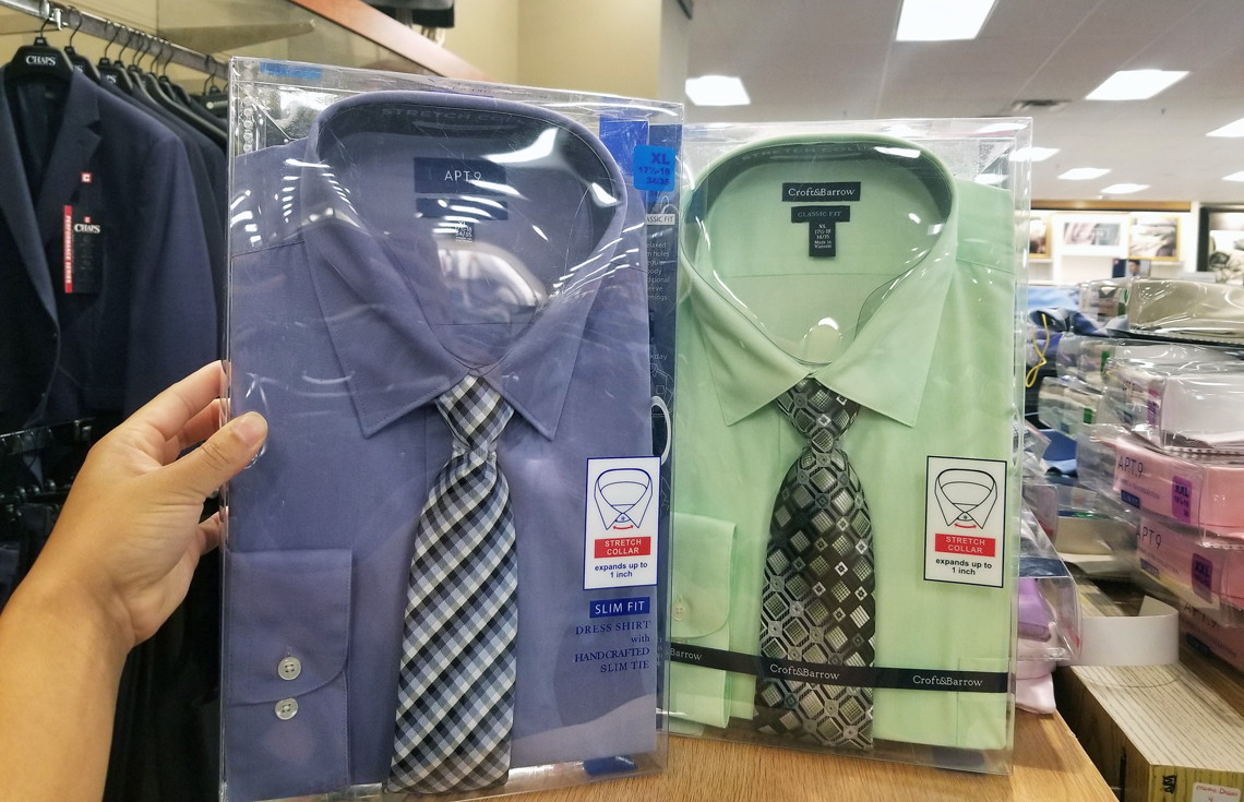 24bf195c Cheap Dress Shirt And Tie Set - DREAMWORKS