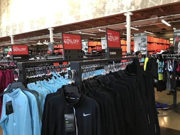 33 Insanely Smart Nike Factory Store Hacks - The Krazy Coupon Lady a4851bb9ae07