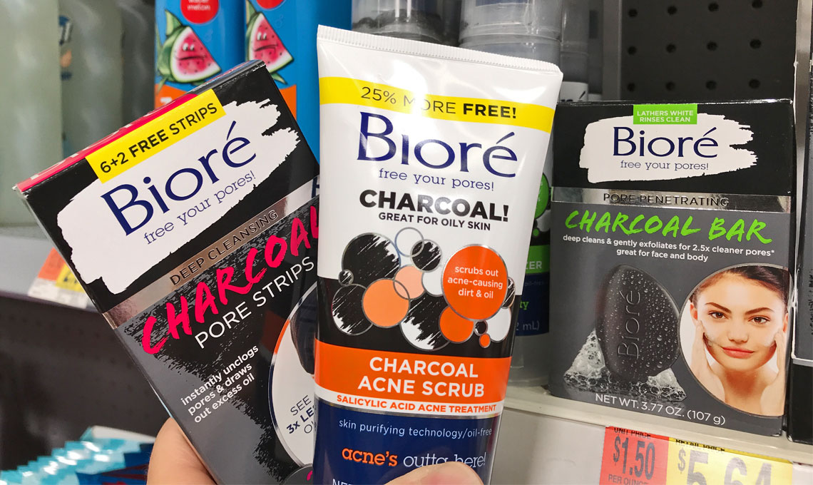 graphic about Printable Biore Coupons known as $3.00 Coupon: Biore Pores and skin Treatment, Just $2.64 at Walmart! - The