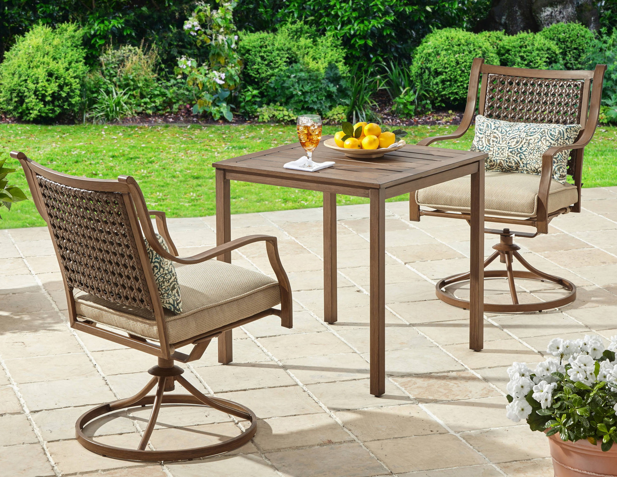 Walmart Com Outdoor Furniture Clearance Patio Sets As Low As 49